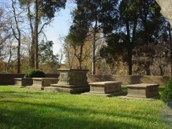 Washington Family Burial Grounds, Courtesy of nps.gov