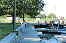 Eastern Shore Parks