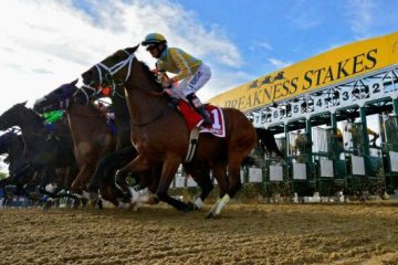 143rd preakness stakes