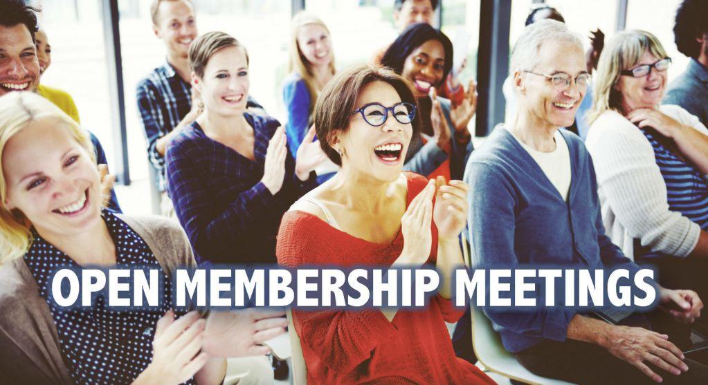Condominium Opem Membership Meetings Lawyers and Attorneys in Maryland