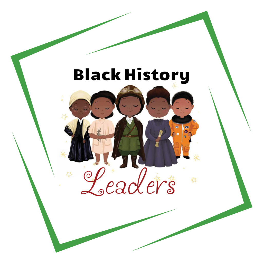 Black History Month Activities For Young Children