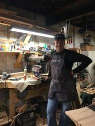 vendor spotlight steve hartman woodworking