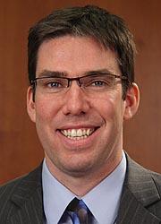 A. Shane Robinson