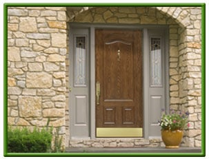 replacement entry doors : doors maryland - pezcame.com