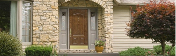 Entry Doors in Maryland