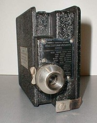 16 mm Movie Camera | Direct Observer
