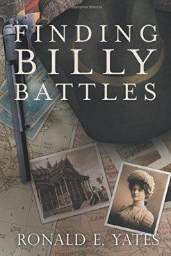 Billy Battles Book 1