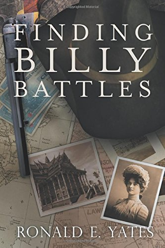 Billy Battles Book 1