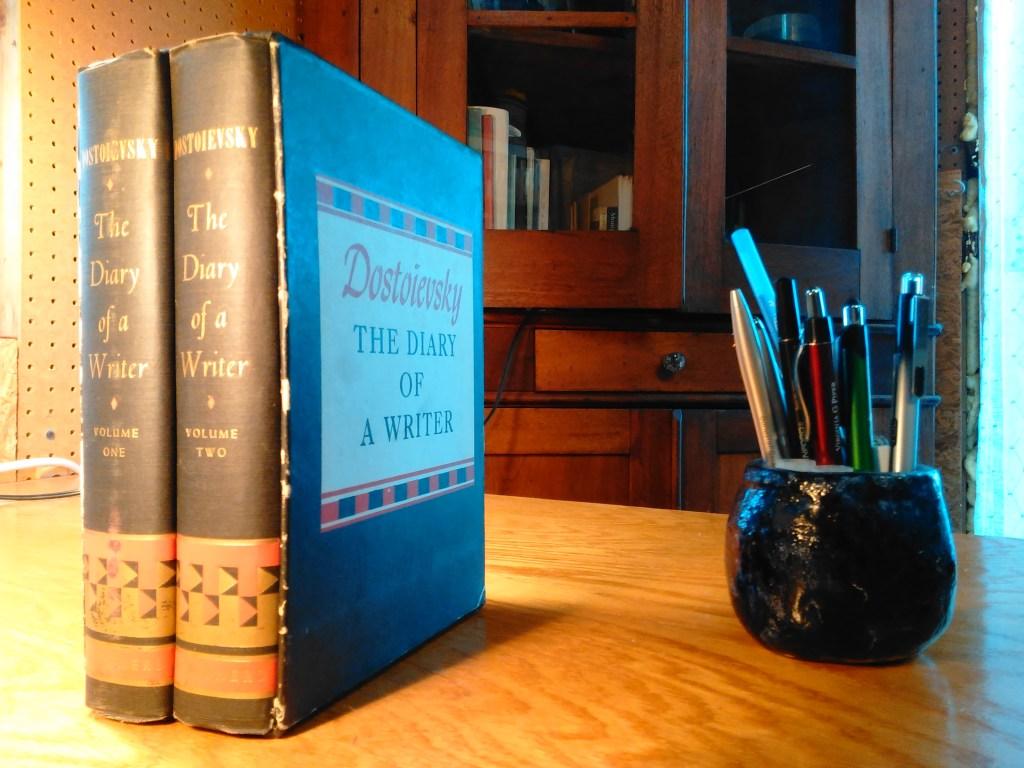 Dostoievsky's Diary