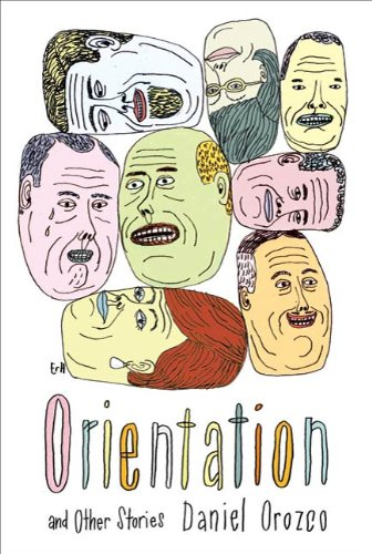 voice Orientation cover