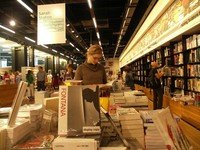 Bookstore and publishing myths