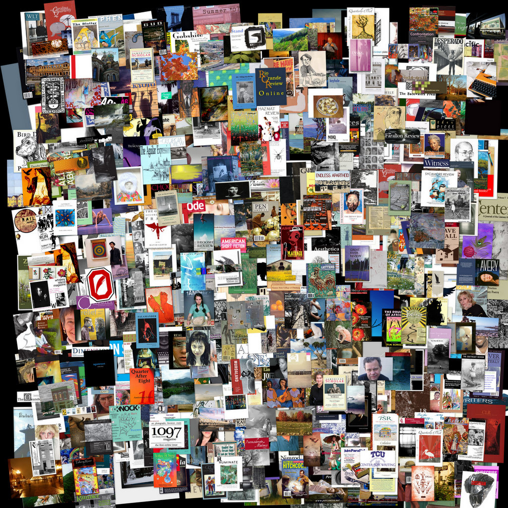 Literary Magazines: Insider Tips On Getting Published and Dealing With Rejectiion