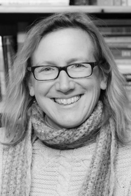 Christina Lynch: The TNB Self-Interview