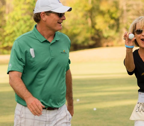 2019 Celebrity Golf Classic
