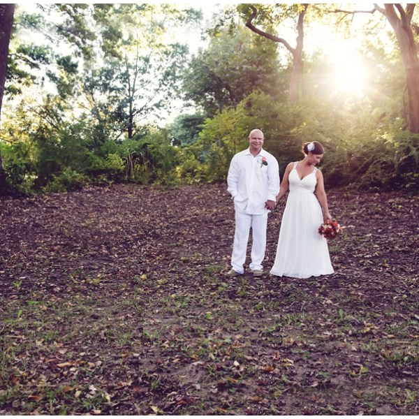 Rick and Lu say I do! – Wedding Photographer