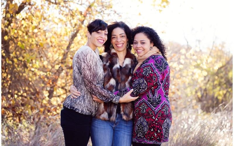 Beautiful Family – Plano Photographer