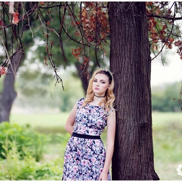 Alice in Wonderland turns 16 – Arlington Photographer