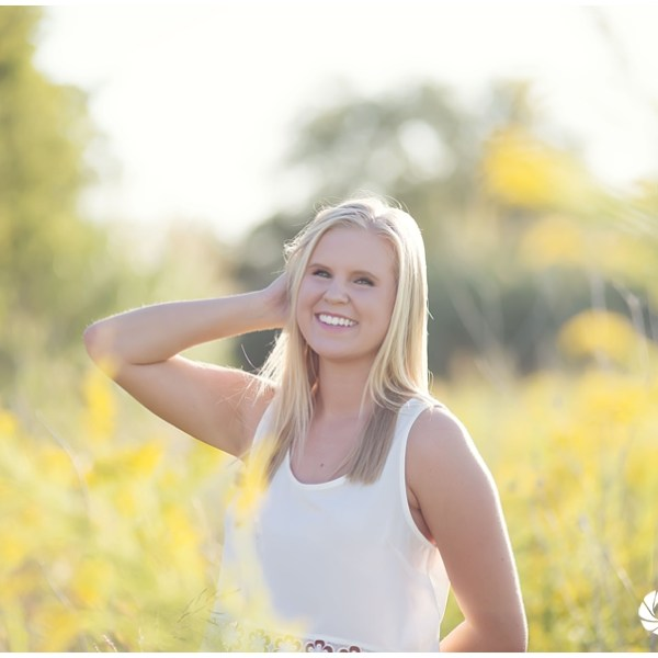 Raegan – Senior Photographer