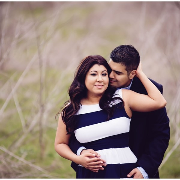 C & D Engaged!  – Mansfield Photographer