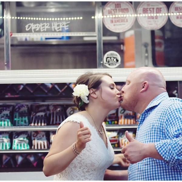 Mr. & Mrs Simmons – Wedding Photographer