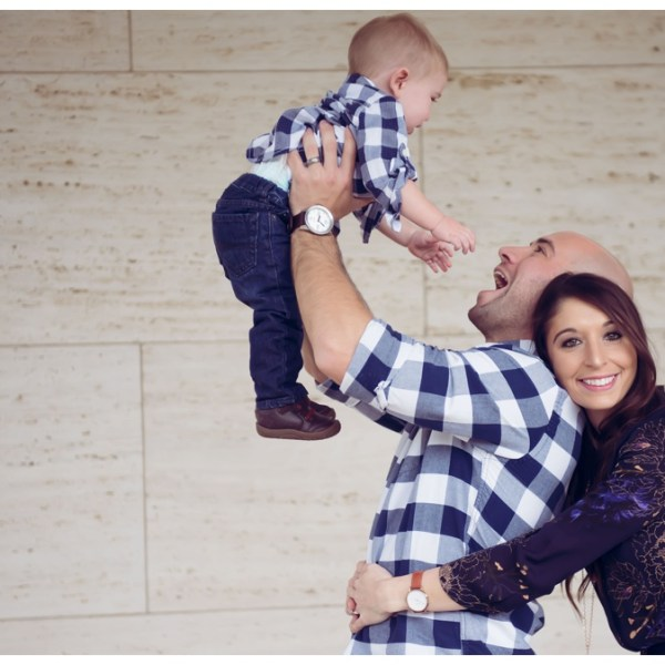 Family Session – Fort Worth Photographer