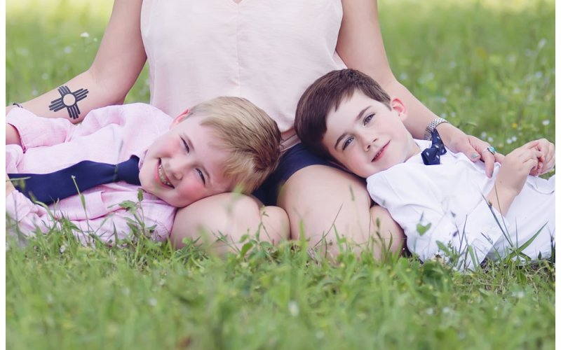 Fort Worth Family Photographer