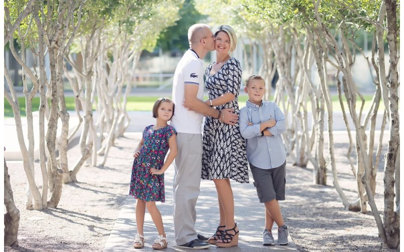 """The """"H"""" Family – Fort Worth Photographer"""