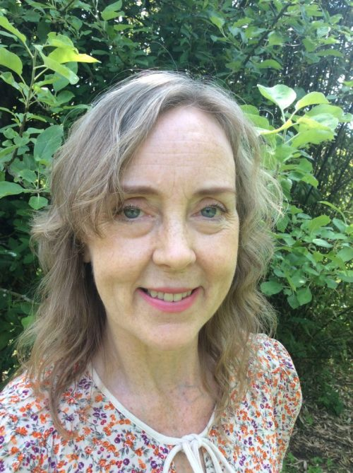 Mary Lovell Hypnotherapy