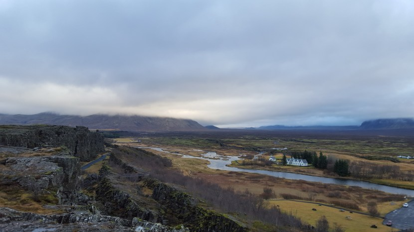 Pingvellir - golden circle tour