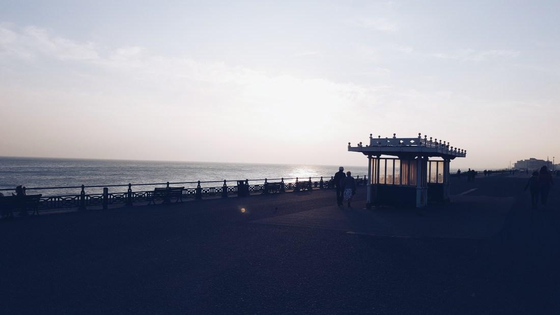 England - 48h Brighton