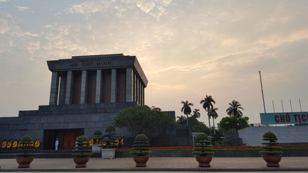 Vietnam - wie komme ich an ein Visum?