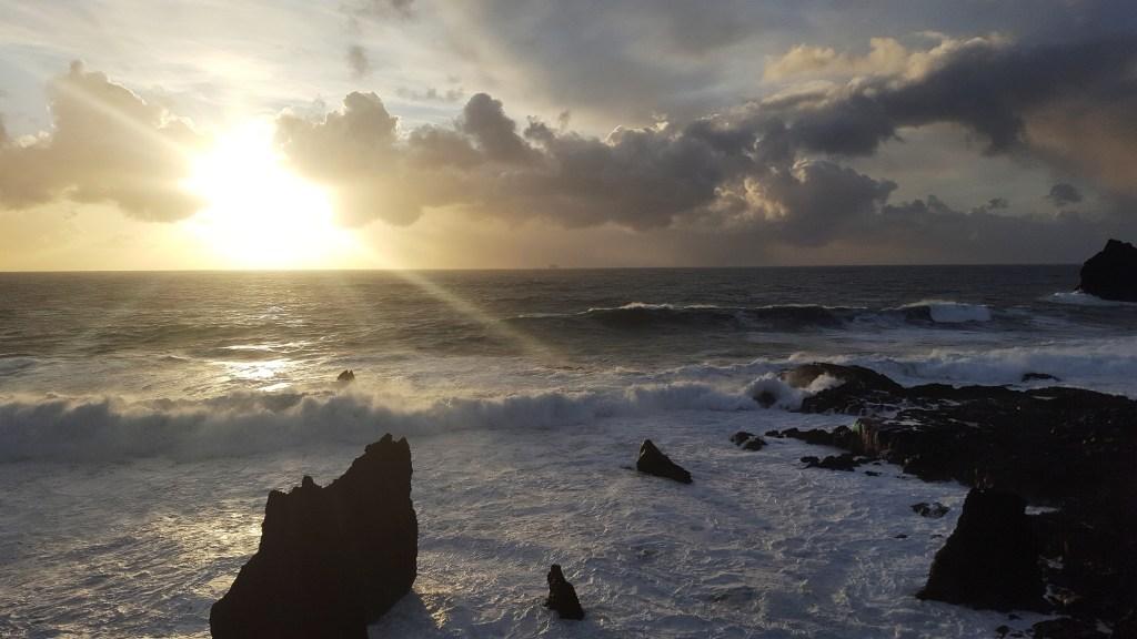 SteilküsteValahnjúkur - Island