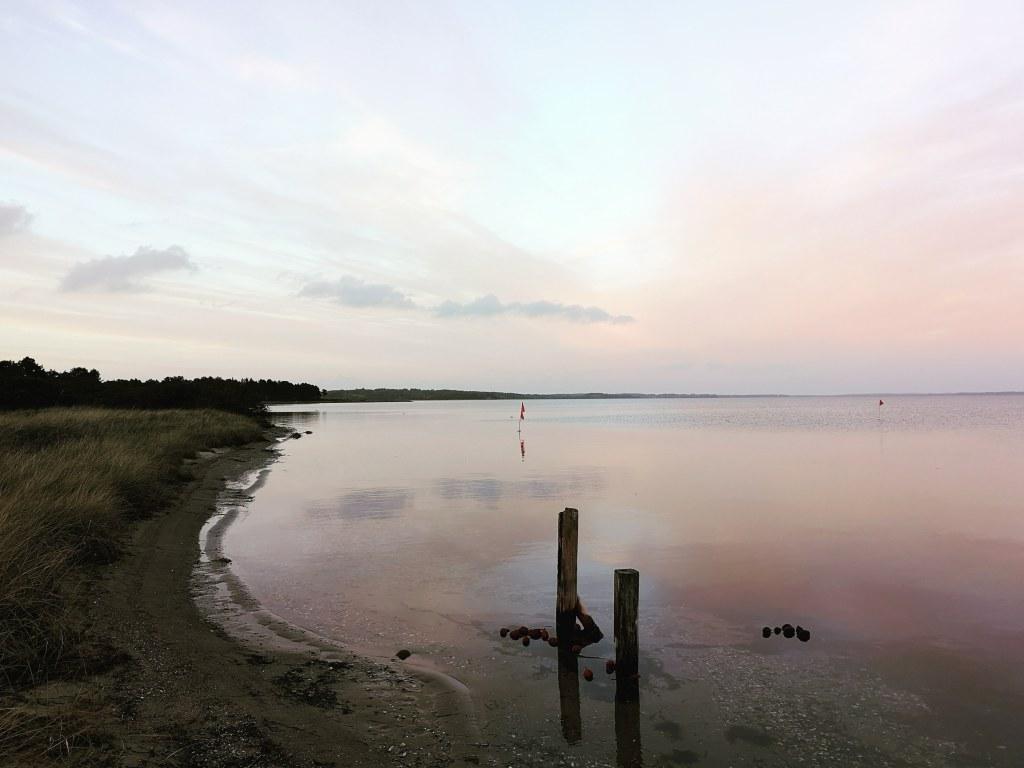 Lundø - Dänemark