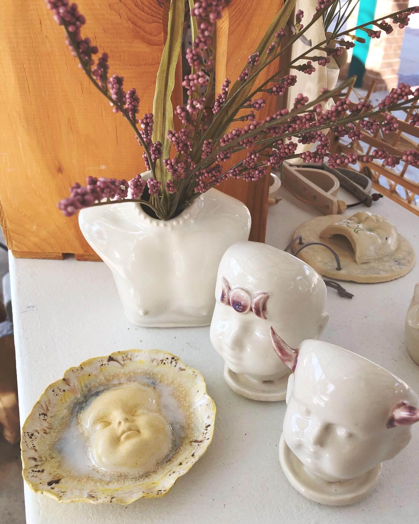 Sister Moon Ceramics