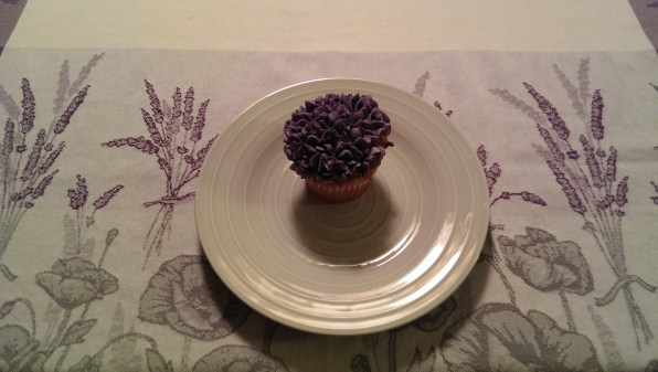 my dessert!