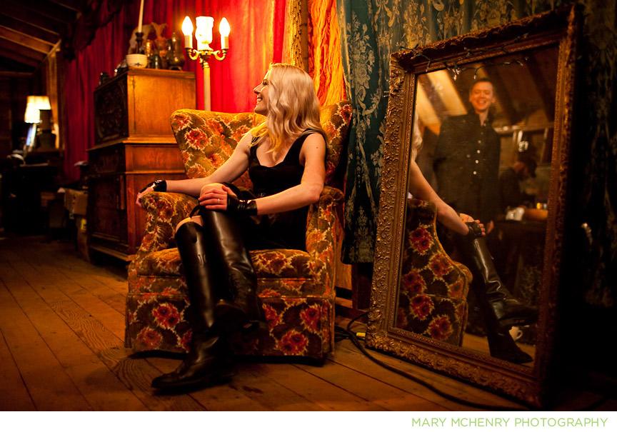oakland art photographer