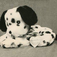 Pajama Pooch Dog