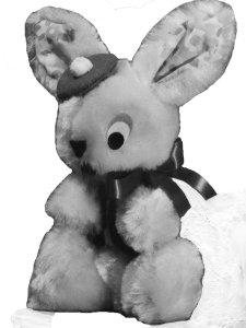 Dressed Boy Bunny