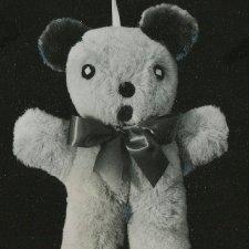 Dangle Bear – #164