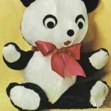 Panda Bear – Large