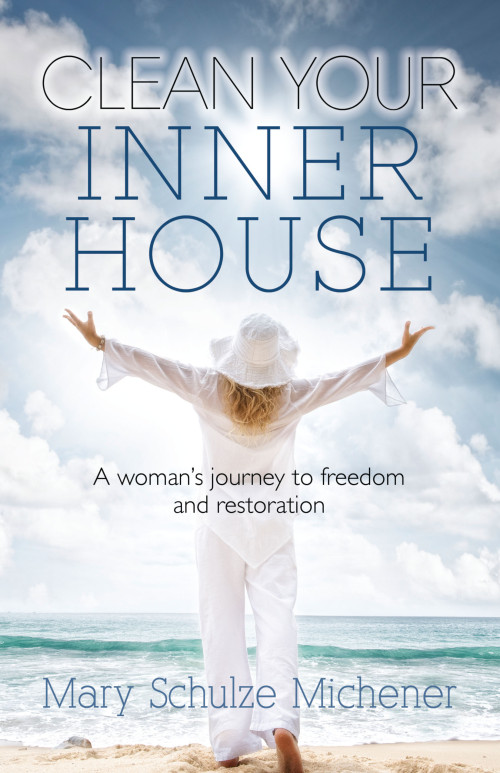 Clean Your Inner House Book