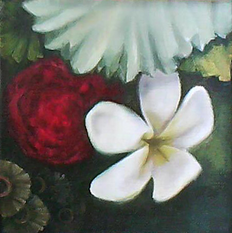 Dark Flowers 03
