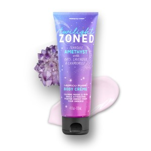 Twilight Zoned Amethyst Cosmic Mood Body Crème