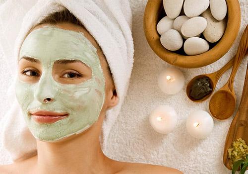 Facial & Spa Treatment