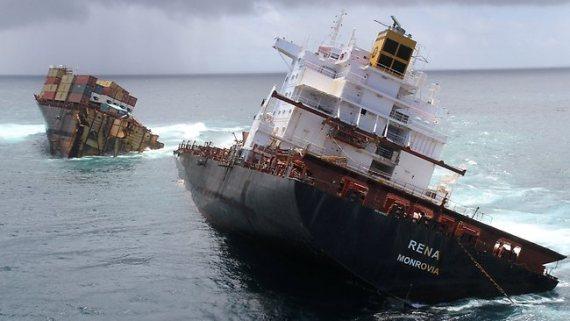 Czy statki są bezpieczne?
