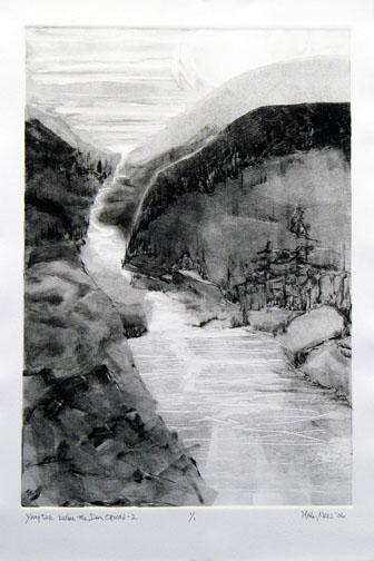 Yangtze Before the Dam