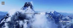 Maryon Corbelli - Clip Posé