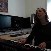 Découvrez ma reprise du morceau ALWAYS de Gavin James en piano voix