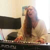 Découvrez ma reprise Piano Voix du morceau Imagine de John Lennon