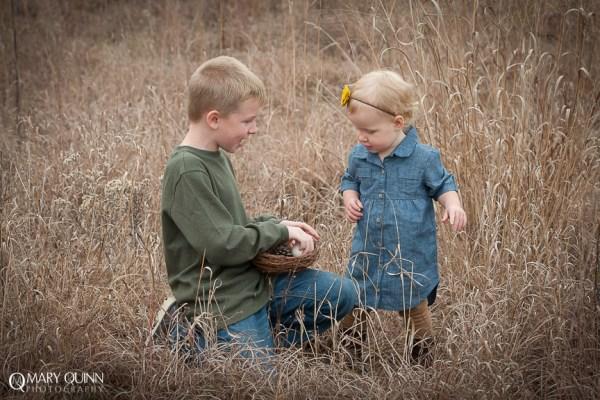 Moorestown Children Photographer